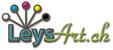 Logo leysart.ch 50 x 113 pixels